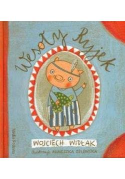 Wesoły Ryjek - Wojciech Widłak