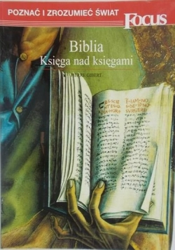 Biblia. Księga nad księgami