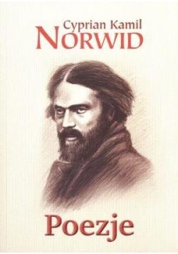 Poezje - Cyprian Kamil Norwid