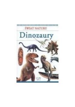 Świat natury Dinozaury