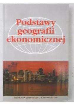 Podstawy geografii ekonomicznej