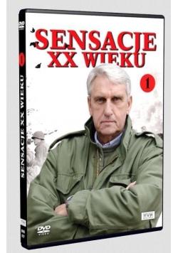 Sensacje XX wieku cz.1 DVD