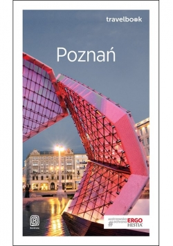 Poznań Travelbook