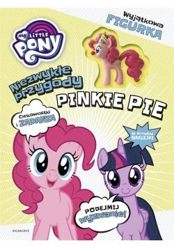 Pinkie Pie Niezwykłe przygody