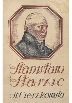Stanisław Staszic, 1925 r.