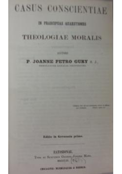 Casus conscientiae, 1865 r.