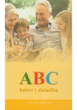 ABC babci i dziadka