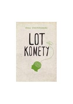 Lot komety