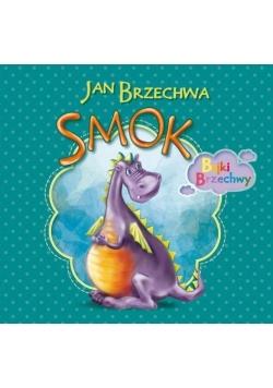Bajki Brzechwy - Smok
