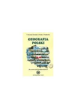 Geografia Polski dla LO SOP