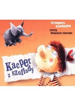 Kacper z szuflady audiobook