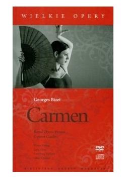 Carmen, nowa