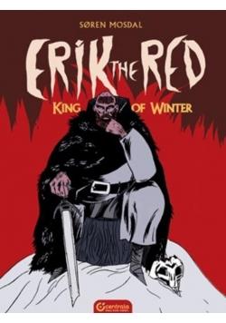 Erik the Red. King of Winter