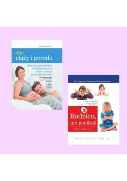 ABC ciąży i porodu / Rodzicu, nie panikuj!