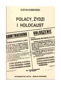 Polacy ,żydzi i holocaust