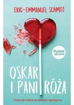 Oskar i Pani Róża wydanie specjalne