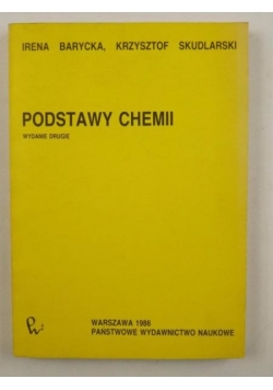 Podstawy Chemii, wydanie drugie