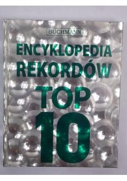 Encyklopedia rekordów top 10