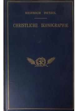 Christliche Ikonographie, 1894 r.