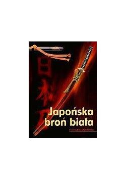 Japońska broń biała. Przewodnik użytkownika