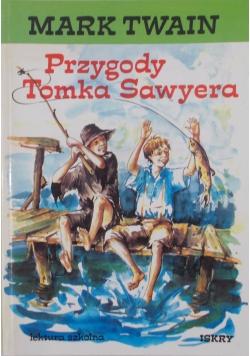 Przygody Tomka Saweyera