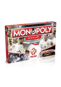 Monopoly Polska Łączy nas piłka