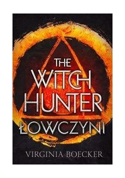The Witch Hunter T.1 Łowczyni