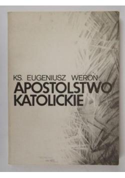 Apostolstwo katolickie