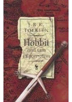 Hobbit czyli tam i z powrotem TW