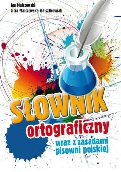 Słownik ortograficzny języka polskiego