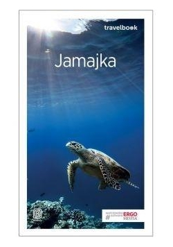 Travelbook - Jamajka w.2018