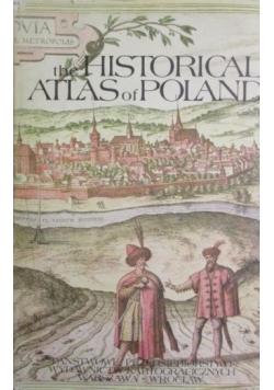 The Historical Atlas of Poland