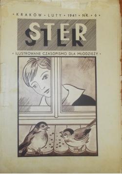 Ster Luty nr.6 , 1941 r.