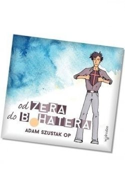 Od zera do bohatera (CD+książka)