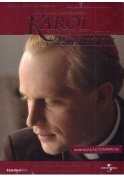 Karol człowiek który został Papieżem, DVD