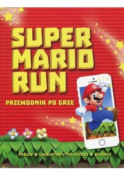 Super Mario Run Przewodnik po grze