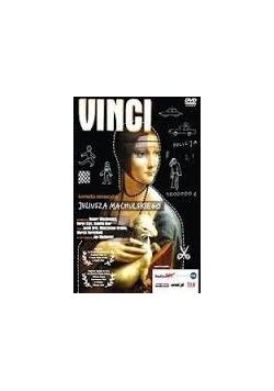 Vinci, DVD