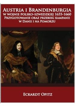 Austria i Brandenburgia w wojnie pol-szw.1655-1660
