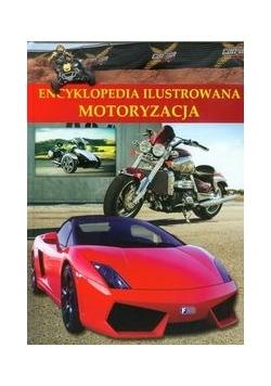 Encyklopedia ilustrowana Motoryzacja, Nowa