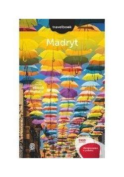 Travelbook - Madryt