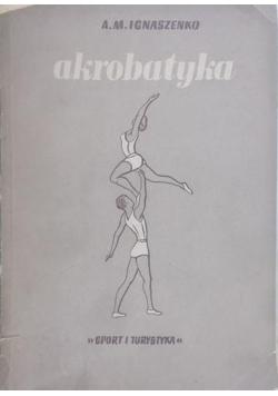 Ignaszenko A. M. -  Akrobatyka