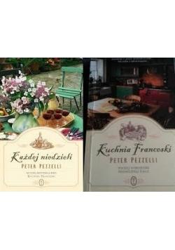 Kuchnia Franceski/ Każdej nadzieli, nowa