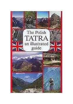 Tatry. Ilustrowany przewodnik tatrzański