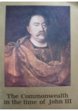 The Commonwealth in the time of John III