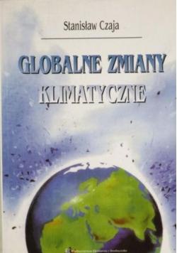 Globalne zmiany klimatyczne
