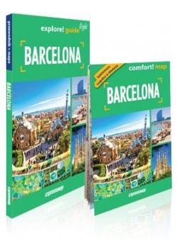Explore!guide Barcelona