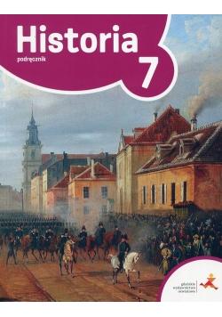 Podróże w czasie Historia 7 Podręcznik