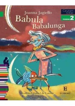 Czytam sobie - Babula Babalunga