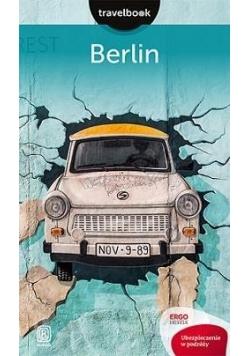 Travelbook - Berlin