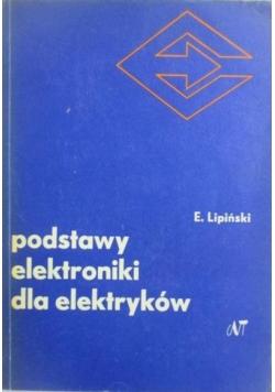 Podstawy elektroniki dla elektryków
